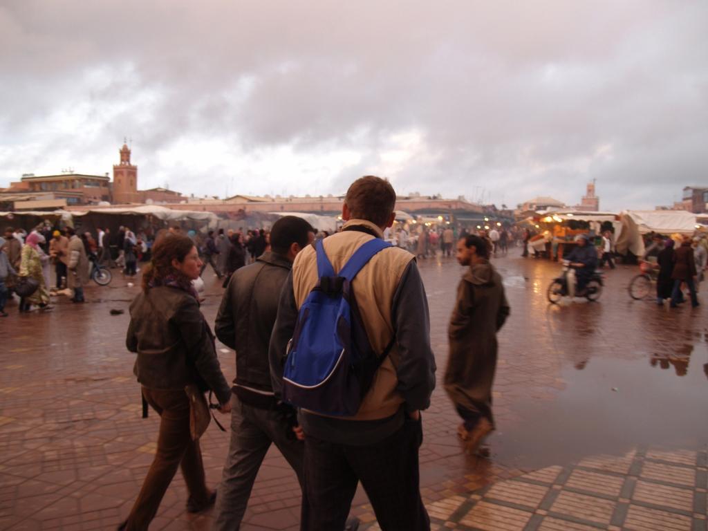 Tadelakt tradizionale intonaco tradizionale marocchino per