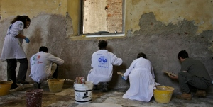 Cantieri scuola di restauro edili