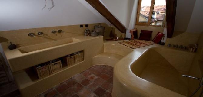Progetto di un bagno amazing accessori bagno di lusso - Progetto accessori bagno ...
