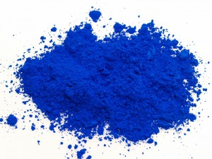 Blu oltre mare