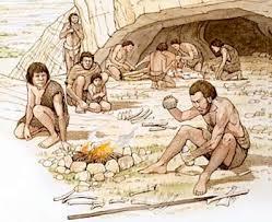 L'utilizzo della pietra nella nella preistoria