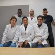 foto dei partecipanti al corso
