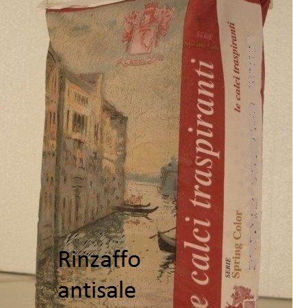 rinzaffo antisale spring color
