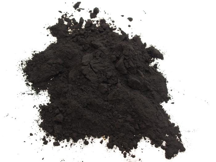 colori tadelakt nero