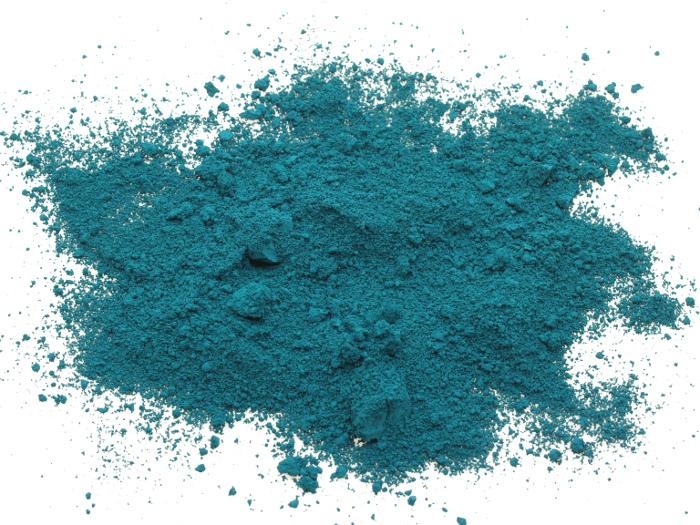 colori tadelakt cobalto turchese