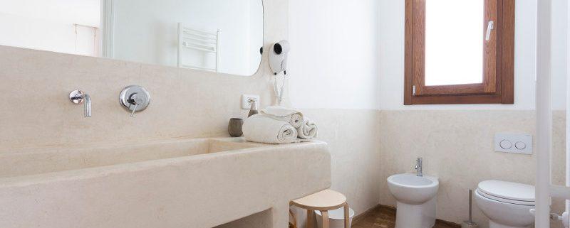 bagno casa di paglia