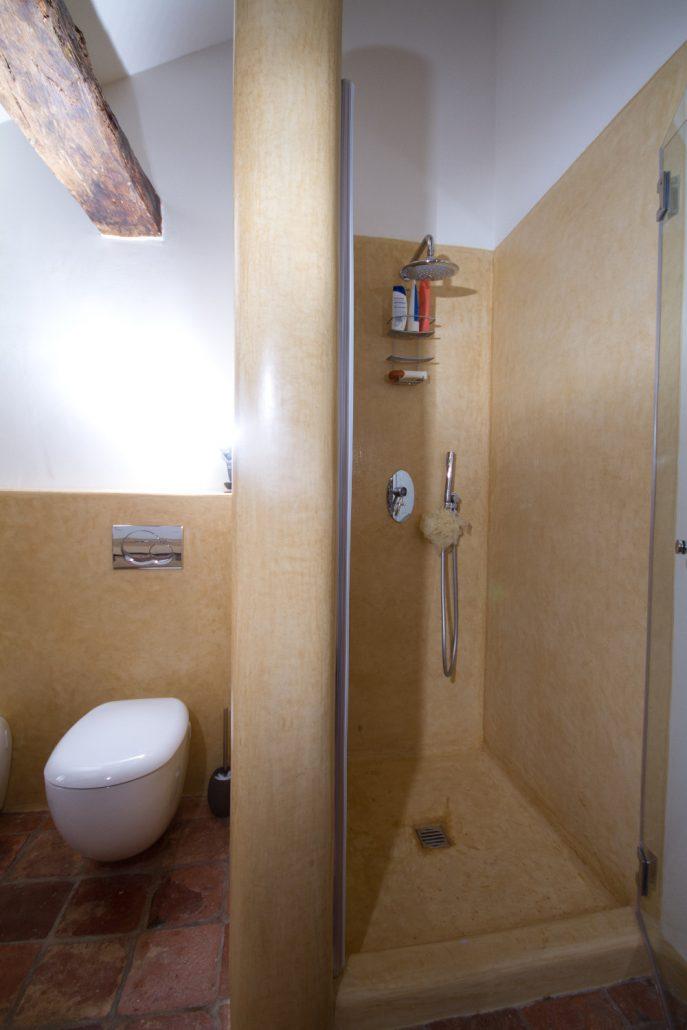 doccia calce marocchina