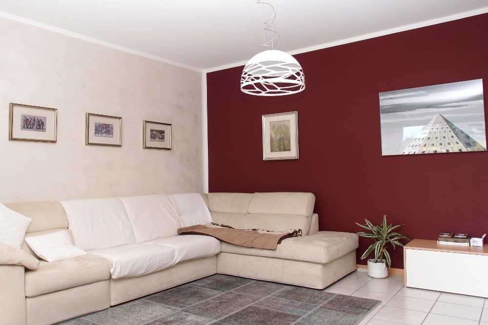 di che colore faccio casa i colori delle pareti di casa