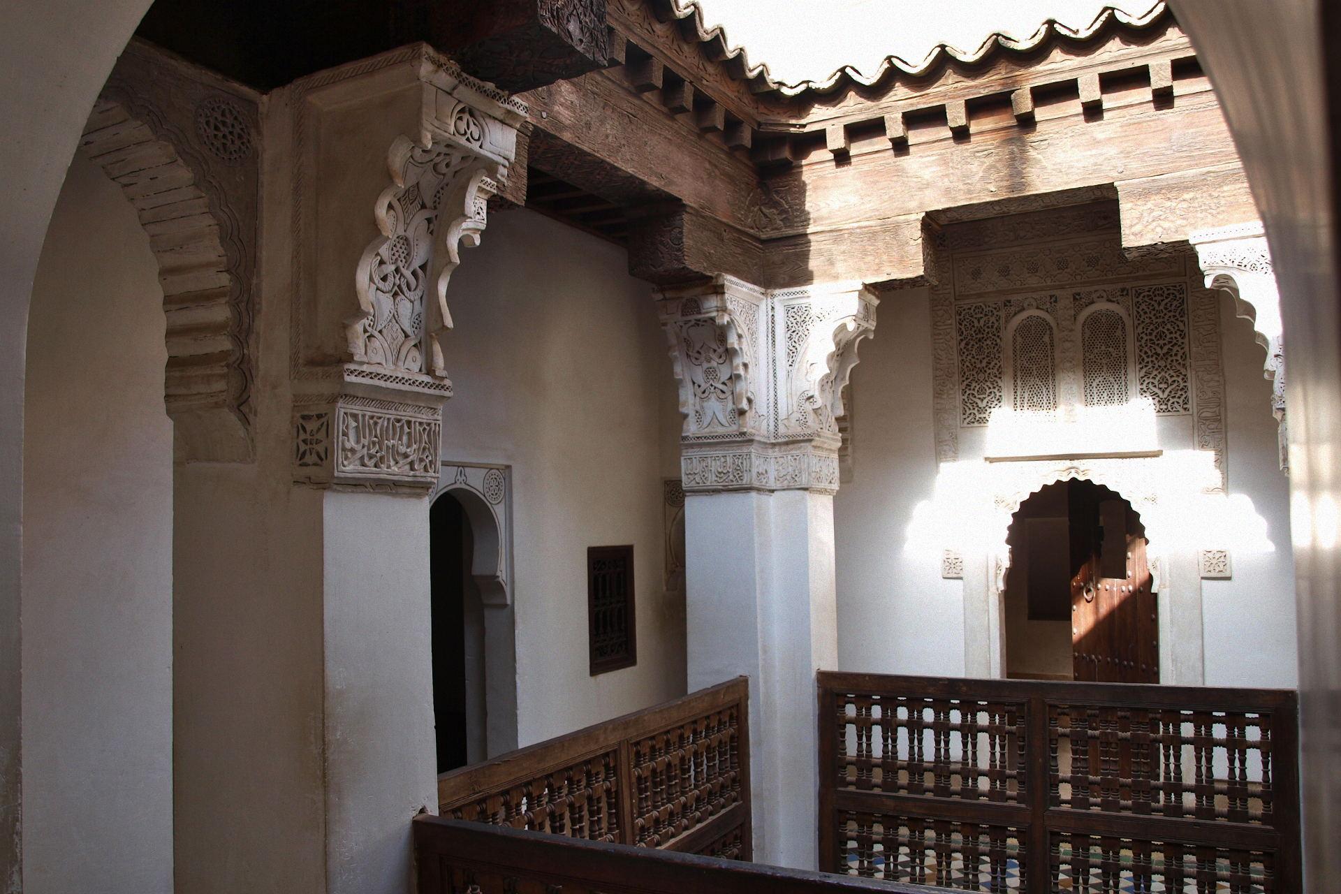 tadelakt a marrakech