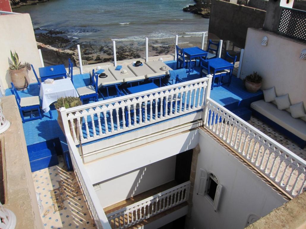 Fontaine Bleue Hotel Tadelakt