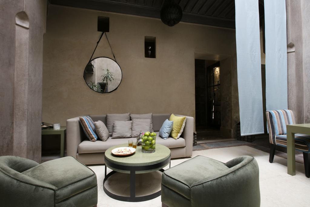 zona relax hotel in tadelakt