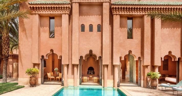 Amarnjena luxor tadelkt hotel